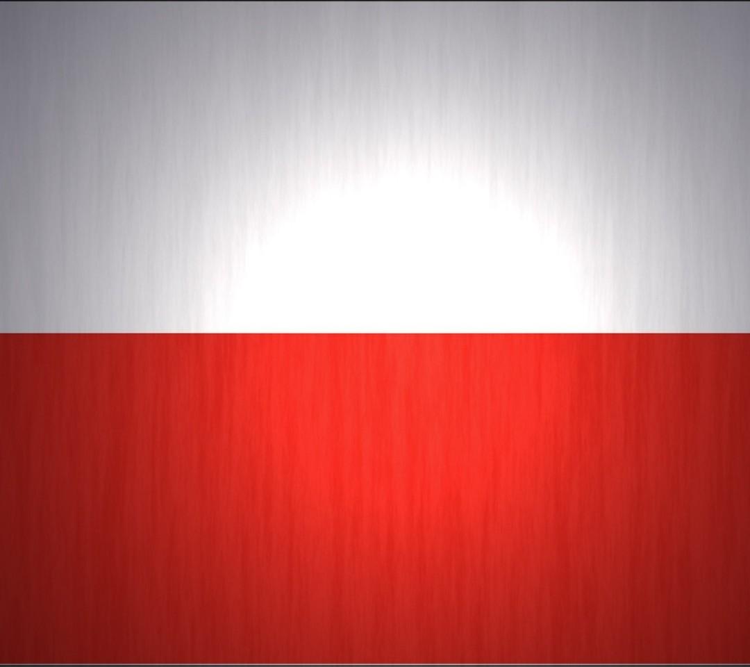 biało-czerwona