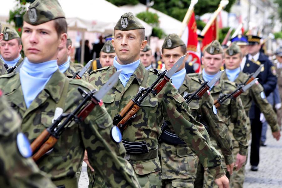 Święta Wojska Polskiego