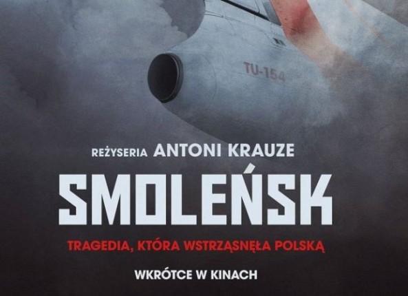 Znalezione obrazy dla zapytania Smoleńsk photo film