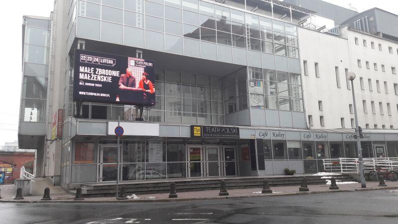 teatr fot