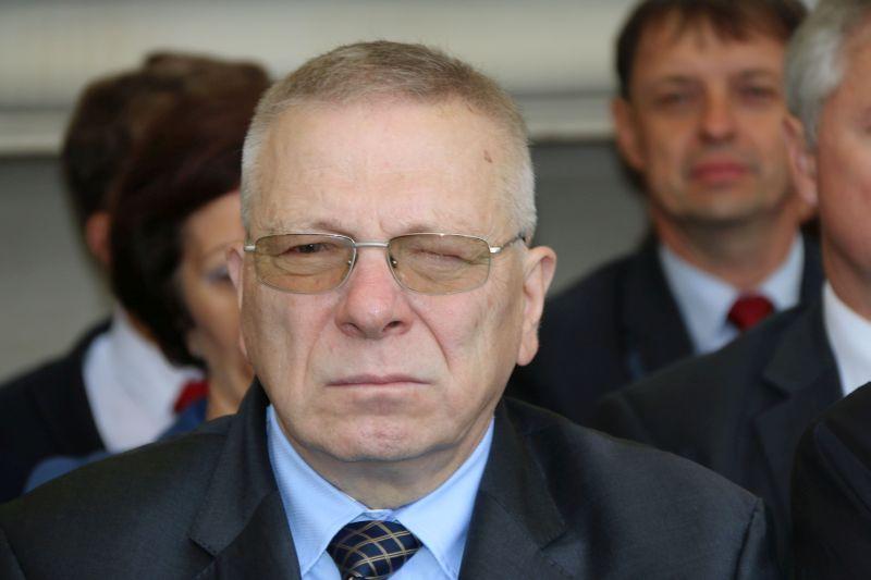 Giedrojc III MR