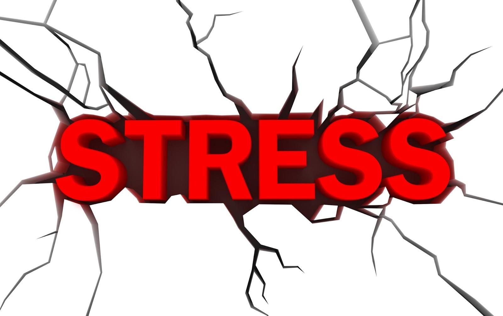 stresss