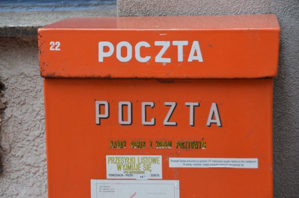 pocztaa